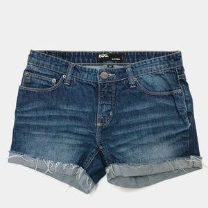 Urban Outfitters   BDG Boyfriend Cutoff Shorts